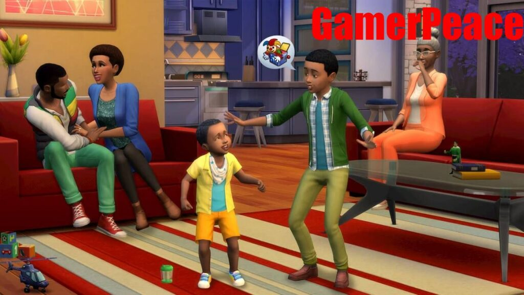 The Sims 4 Digital Deluxe Torrent
