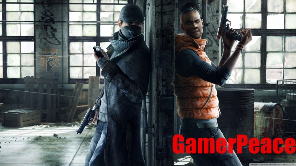 Watch Dogs Torrent