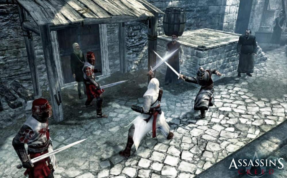 Assassin's Creed 1 full game download