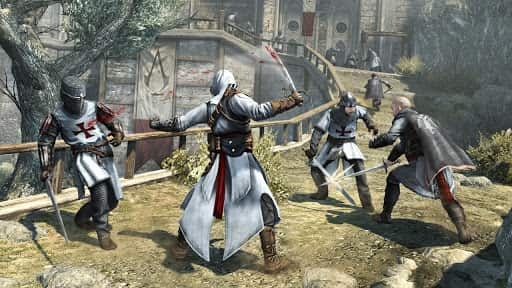 Assassin's Creed 1 torrent