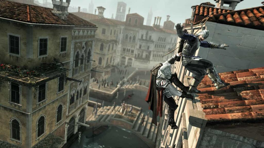 Assassin's Creed II full game download