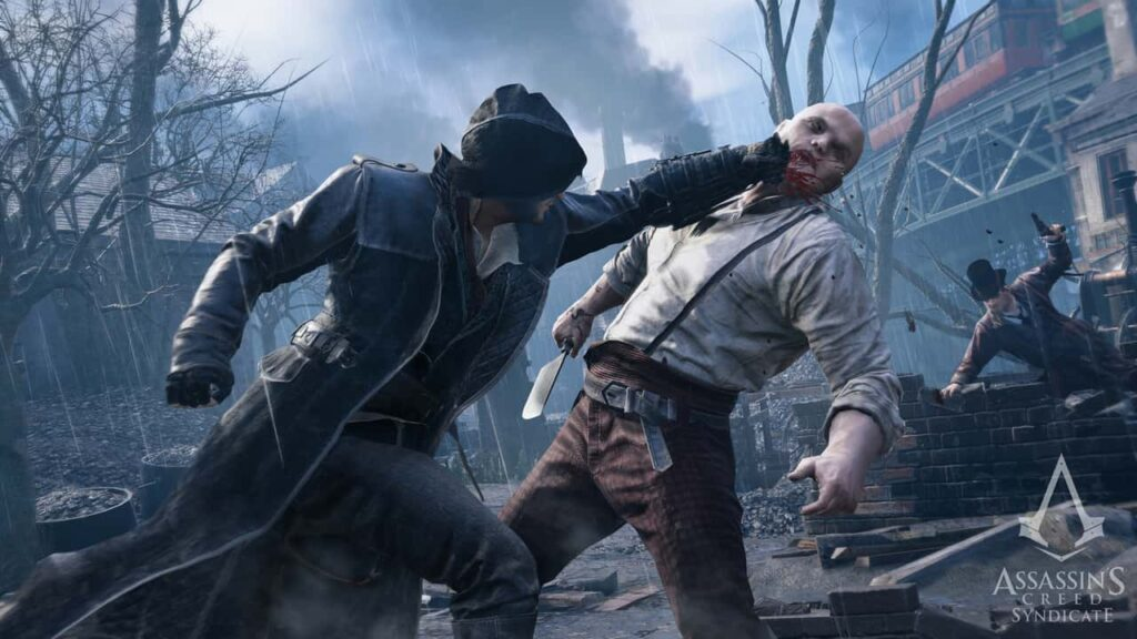 Assassins Creed syndicate pc torrent