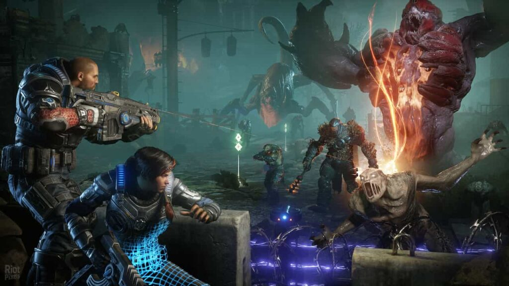 Gears 5 pc download full game