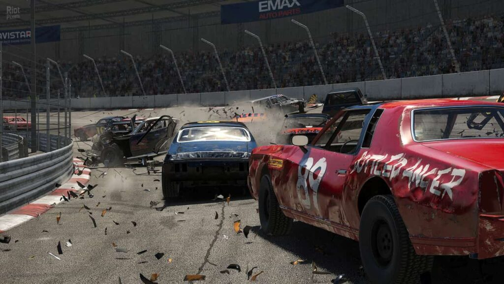 Wreckfest pc download