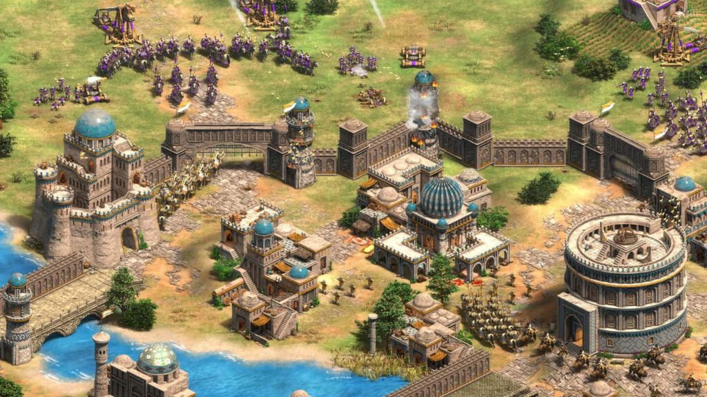 Age of Empires II Definitive Edition Torrent