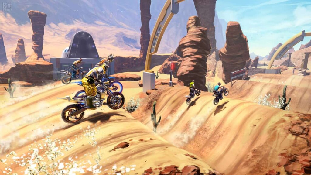 Trials Fusion pc download free