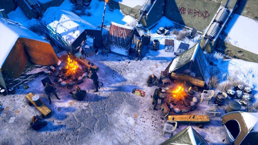 Wasteland 3 Torrent