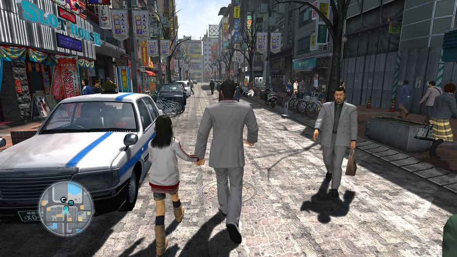 Yakuza 3 Remastered Torrent Download