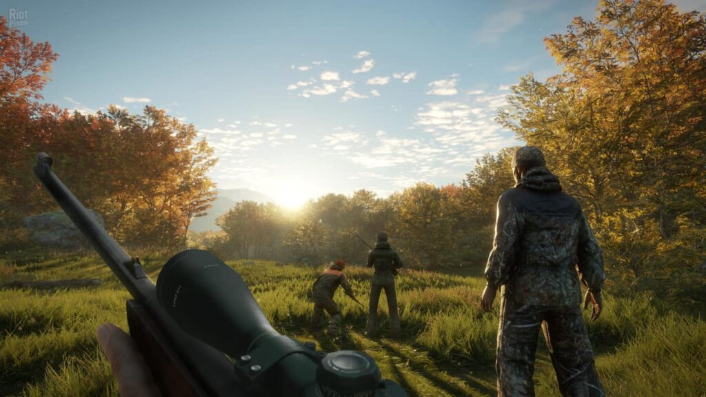 theHunter Call of the Wild pc download free