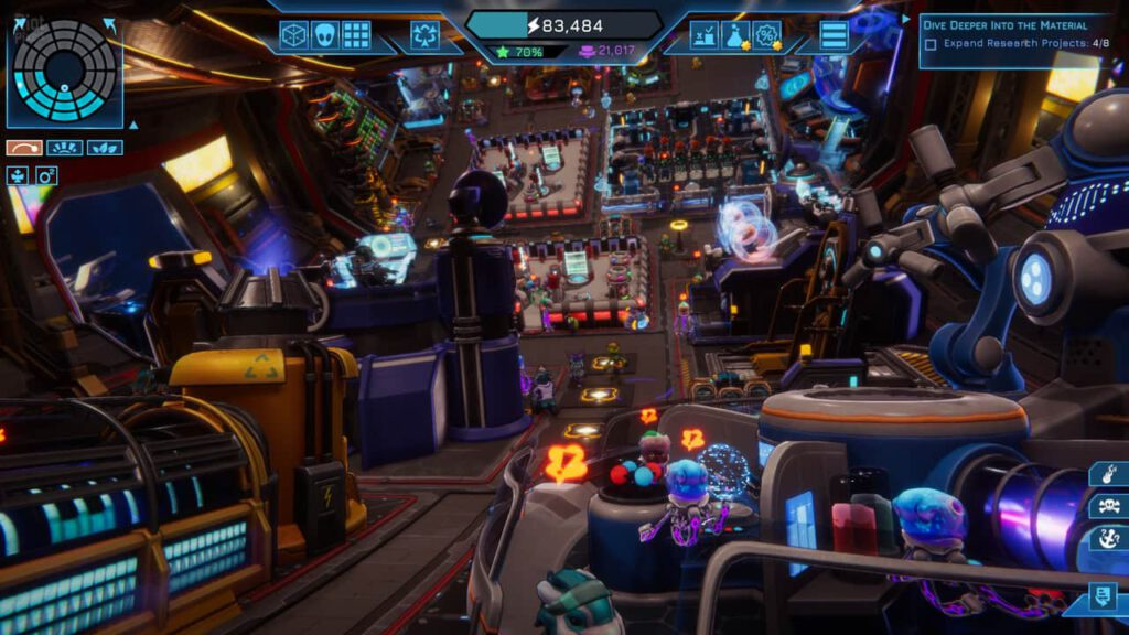 Spacebase Startopia Extended Edition Torrent pc Download