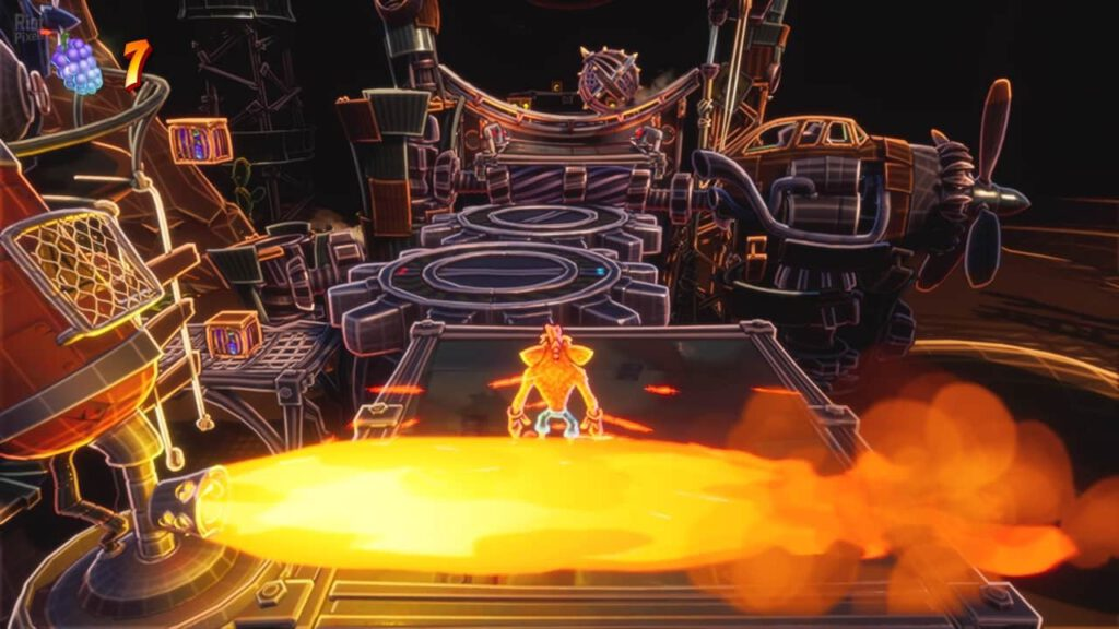 Crash Bandicoot 4 It's About Time pc Torrent Download