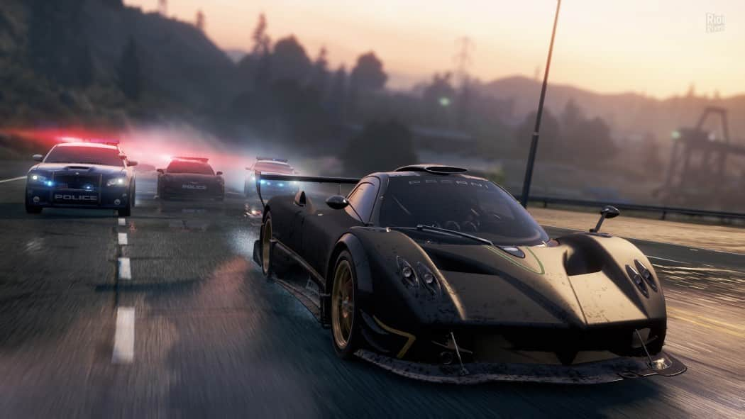 Need for Speed Most Wanted Torrent free Download