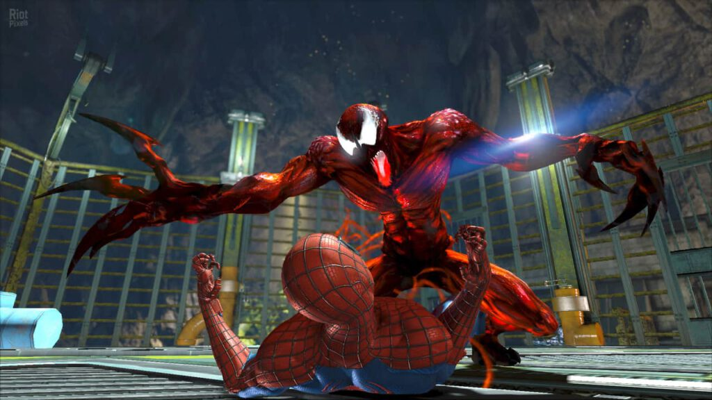 The Amazing Spider-Man 2 Torrent free Download