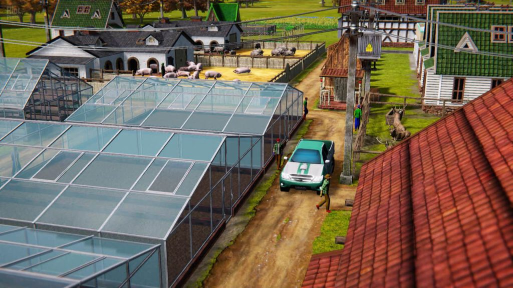 Farm Manager 2021 Torrent free Download