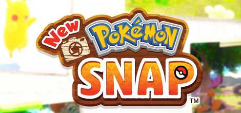 New Pokemon Snap Download For PC