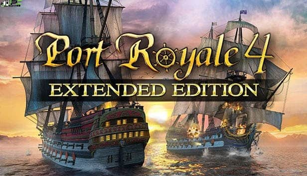 Port Royale 4 Extended Edition free Torrent Download