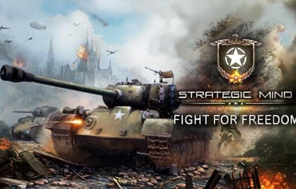 Strategic Mind Fight for Freedom free Download