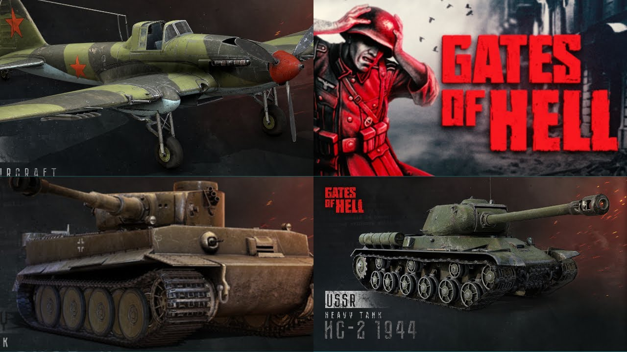 Call to Arms Gates of Hell Ostfront Torrent Download