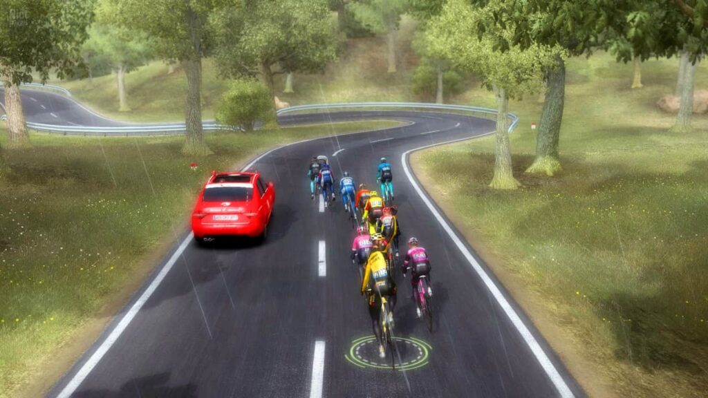 Pro Cycling Manager 2021 Torrent Download