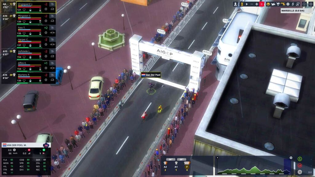 Pro Cycling Manager 2021 free Torrent Download