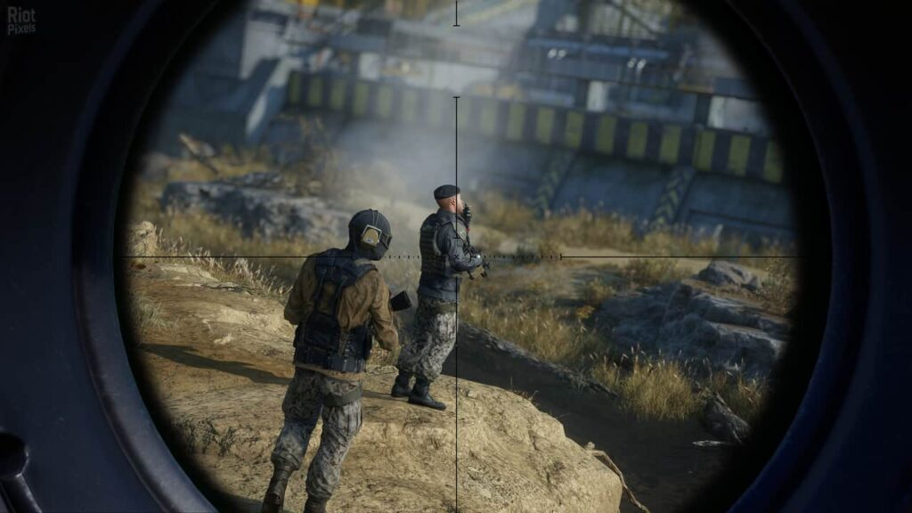 Sniper Ghost Warrior Contracts 2 free Torrent Download