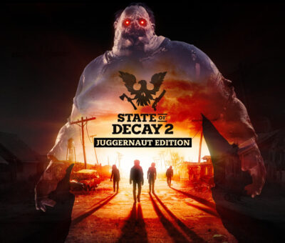 State of Decay 2 Juggernaut Edition Torrent Download