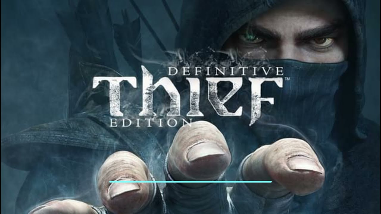 THIEF Definitive Edition Torrent Download