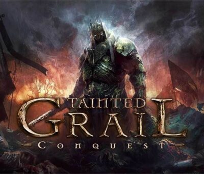 Tainted Grail Conquest free Download