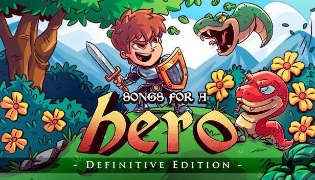 Songs for a Hero - Definitive Edition Torrent Download