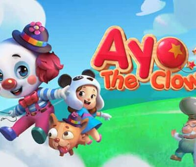 Ayo the Clown Torrent Download