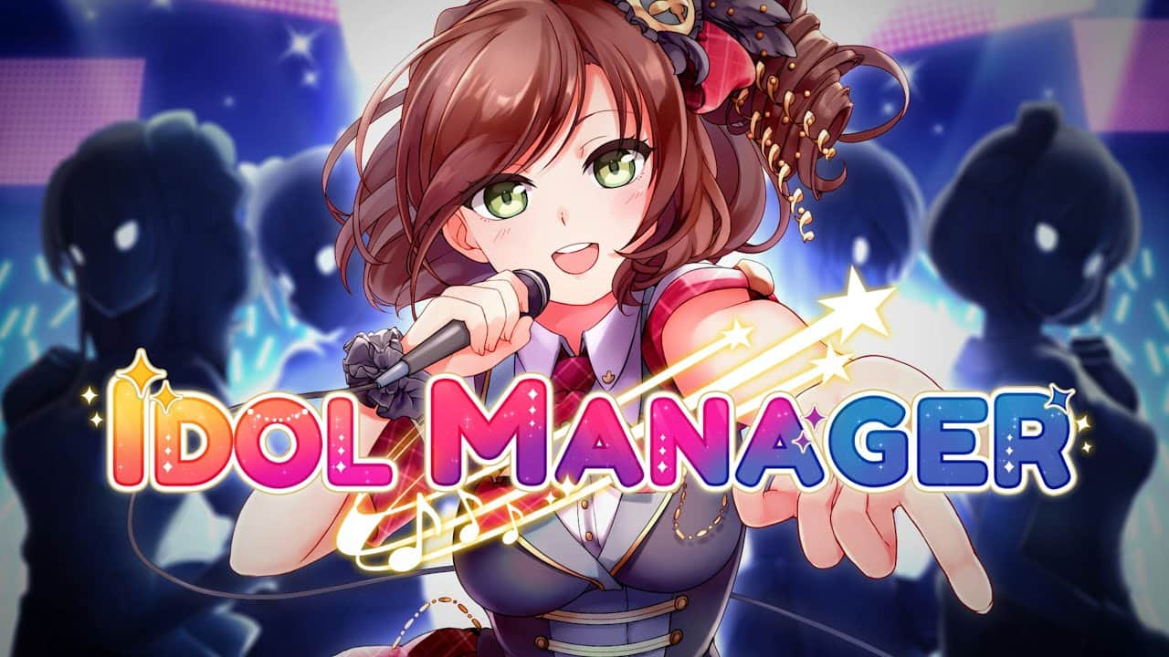 Idol Manager Torrent Download