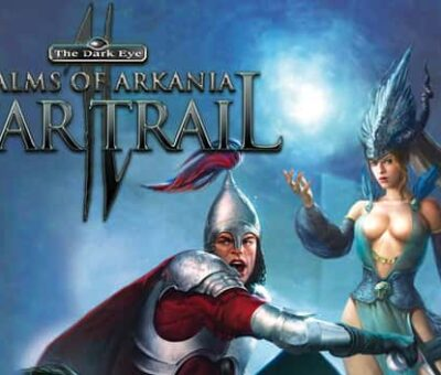 Realms of Arkania Star Trail Torrent Download