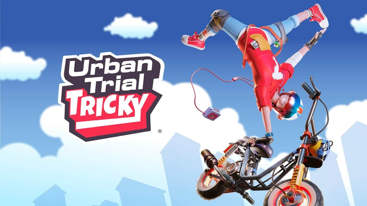 Urban Trial Tricky Torrent Download