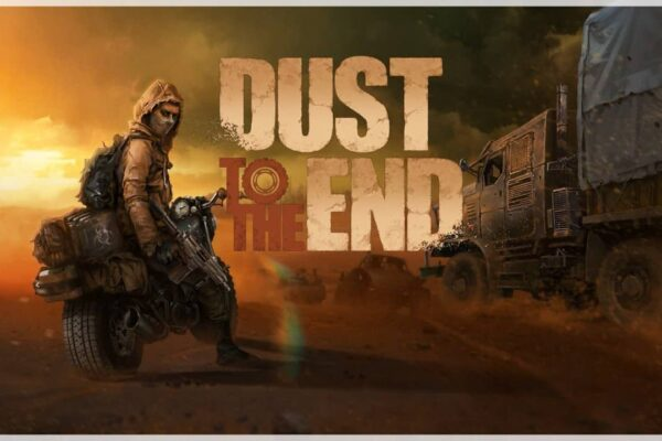 Dust to the End Torrent Download