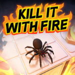 Kill It With Fire Torrent Download