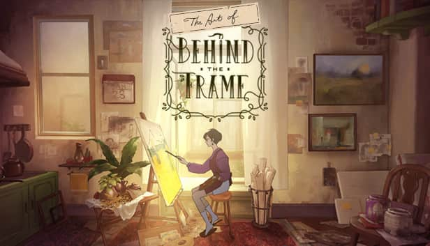 Behind the Frame The Finest Scenery Torrent Download