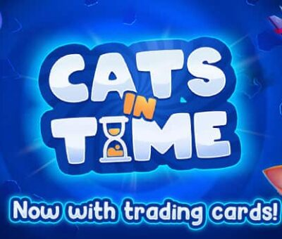 Cats in Time Torrent Download