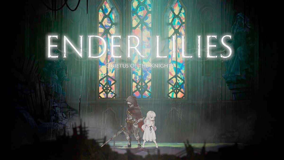 ENDER LILIES Quietus of the Knights Torrent Download