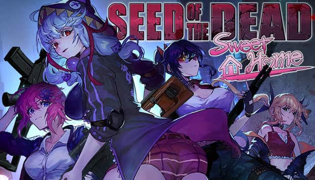 Seed of the Dead Sweet Home Torrent Download