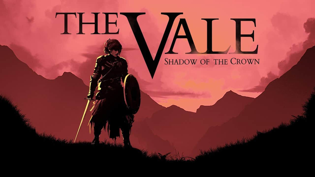 The Vale Shadow of the Crown Torrent Download