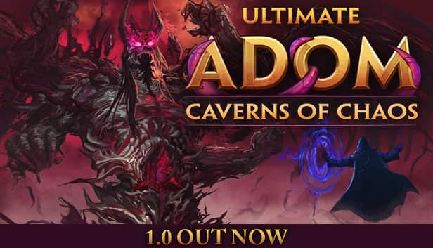 Ultimate ADOM Caverns of Chaos Torrent Download