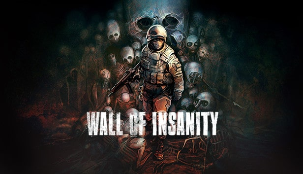 Wall of Insanity Torrent Download